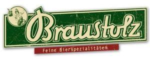 Braustolz Black Art Schwarzbier