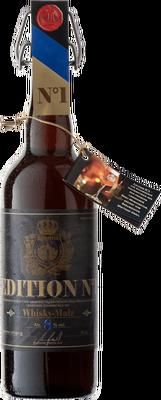 Landskron Edition N°1-Whisky Malz