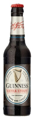 Guinness Extra Stout 4x6er