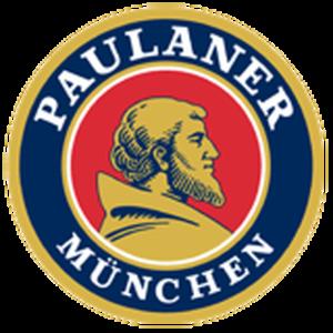 Paulaner Oktoberfestbier