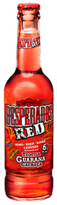 Desperados Red 6x4er