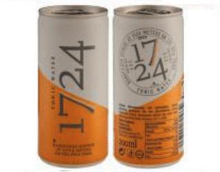 1724 Premium Tonic