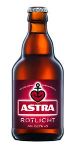 Astra Rotlicht 6er