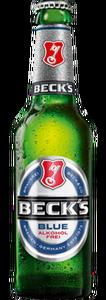 Beck´s Blue alkoholfrei