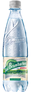 Bad Brambacher Mineralwasser Naturell
