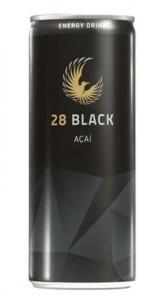 28 Black Premium Energydrink