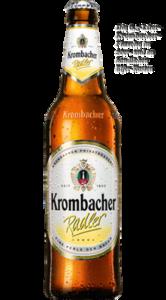 Krombacher Radler 4x6er