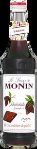 Monin Chocolat dark
