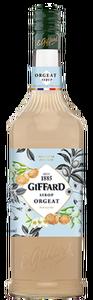 Giffard Mandel