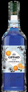 Giffard Curacao Blau