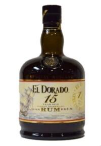 El Dorado 15 Jahre