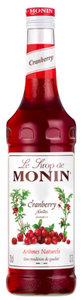 Monin Cranberry