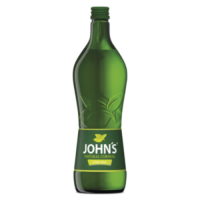 John´s Lime Juice Natural Cordial