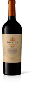 Barrel Selection Malbec Reserve
