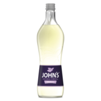 John´s Holunderblüte Natural Cordial