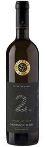Puklavec Family Seven Number Sauvignon Blanc 2 Single Vineyard
