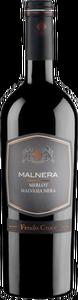 Malnera Merlot - Malvasia Nera IGP