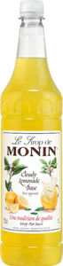 Monin Cloudy Lemonade Mixer
