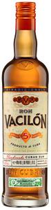 Ron Vacilón 5 Años
