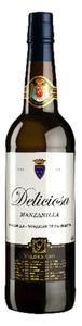 Deliciosa Valdespino Manzanilla Sherry DO