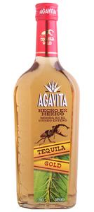 Agavita Tequila Reposado