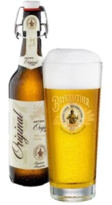 Bayreuther Aktien Original 1857