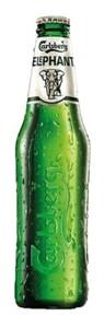 Carlsberg Elephant Beer