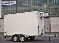 Kühlwagen Hubauer groß (mit LKW Kupplung)