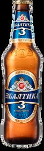 Baltika No. 3