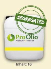 Pro Olio Premium Plus