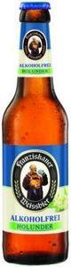 Franziskaner Holunder alkoholfrei 4x6er