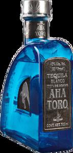 Aha Toro Blanco Premium - 100% Agave