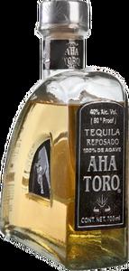 Aha Toro Reposado Premium - 100% Agave
