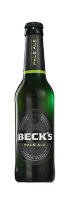 Beck's Pale Ale 6x4er
