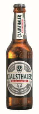 Clausthaler Alkoholfrei Naturtrüb 6er