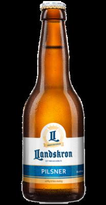 Landskron Premium Pilsner 4er