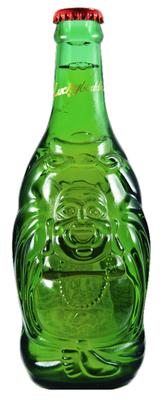 Lucky Buddha Chinese Premium Lager Beer