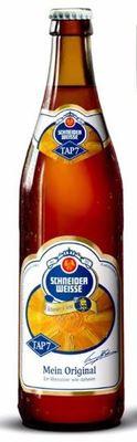 Schneider Weisse Original TAB7