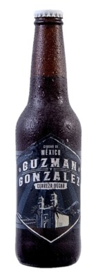 Guzman y Gonzalez Negra Brown Ale