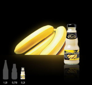 Lausitzer Bananennektar