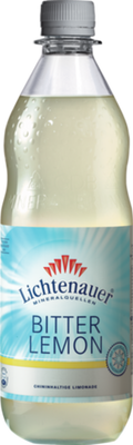 Lichtenauer Bitter Lemon