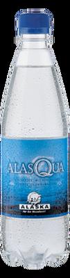 Alasia Perle Natürliches Mineralwasser Spritzig