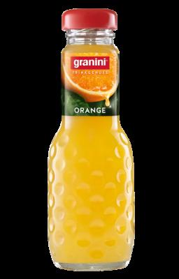 granini Orangensaft 100%