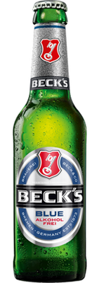 Beck´s Blue alkoholfrei 4x6er