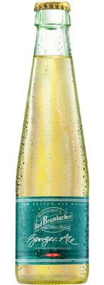 Bad Brambacher Ginger Ale