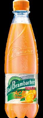 Bad Brambacher ACE Orange