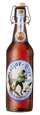 Holzar-Bier -Der Hirsch Bräu
