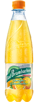 Bad Brambacher Orangenlimo