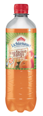 Lichtenauer Mandarine Mango