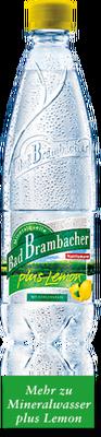 Bad Brambacher plus Lemon